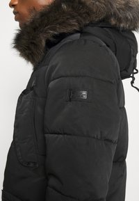 Superdry - CHINOOK - Parka - black - 5