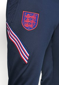Nike Performance - ENGLAND ENT DRY PANT  - National team wear - midnight navy/sport royal/challenge red - 5