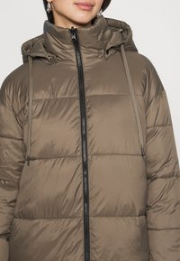 EDITED - OLWEN PUFFER COAT - Winter coat - grün - 6