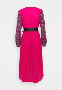 Diane von Furstenberg - ARIADNE - Maksimekko - sea ground red/hot pink - 1
