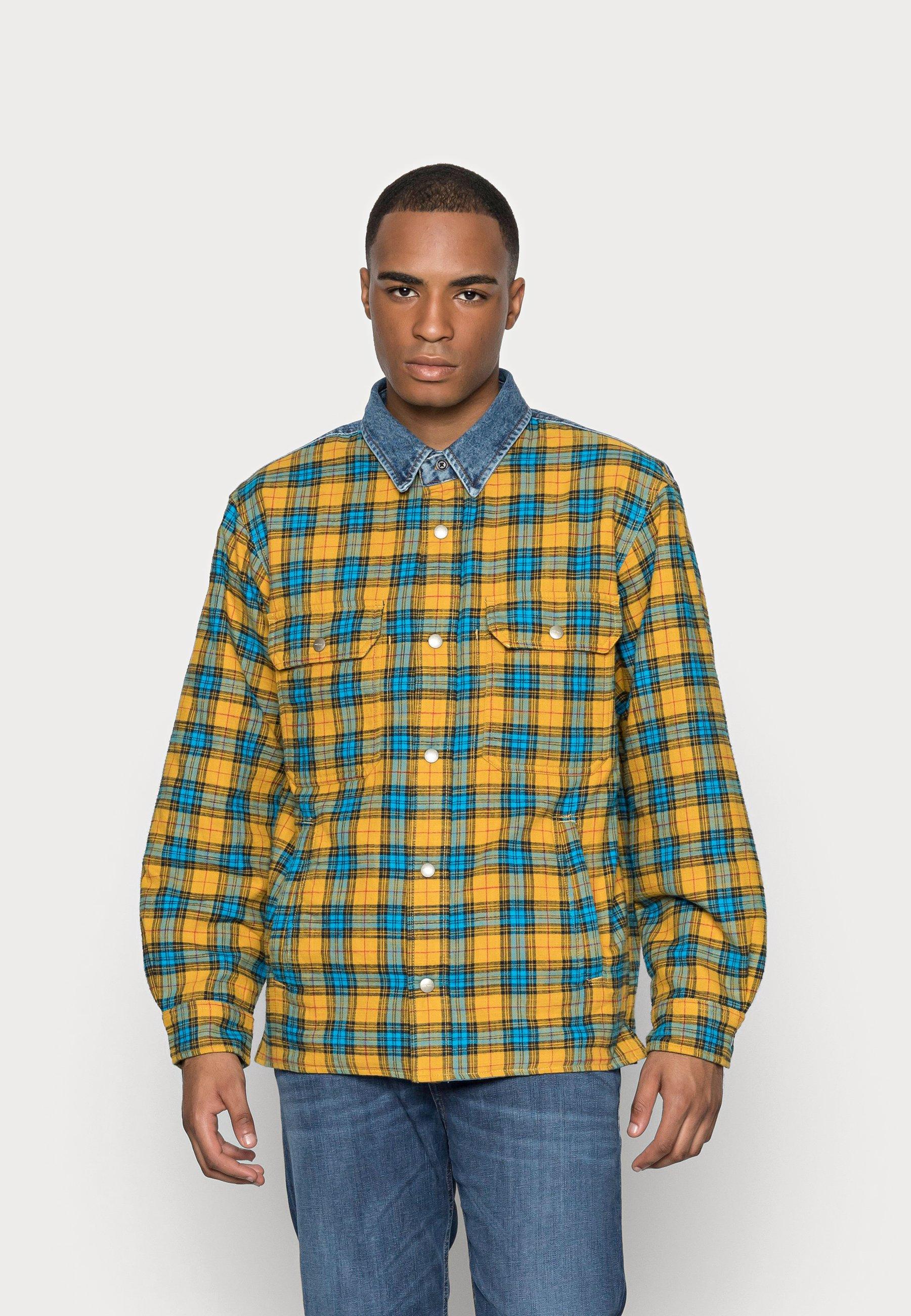 Men S-BUN - Light jacket
