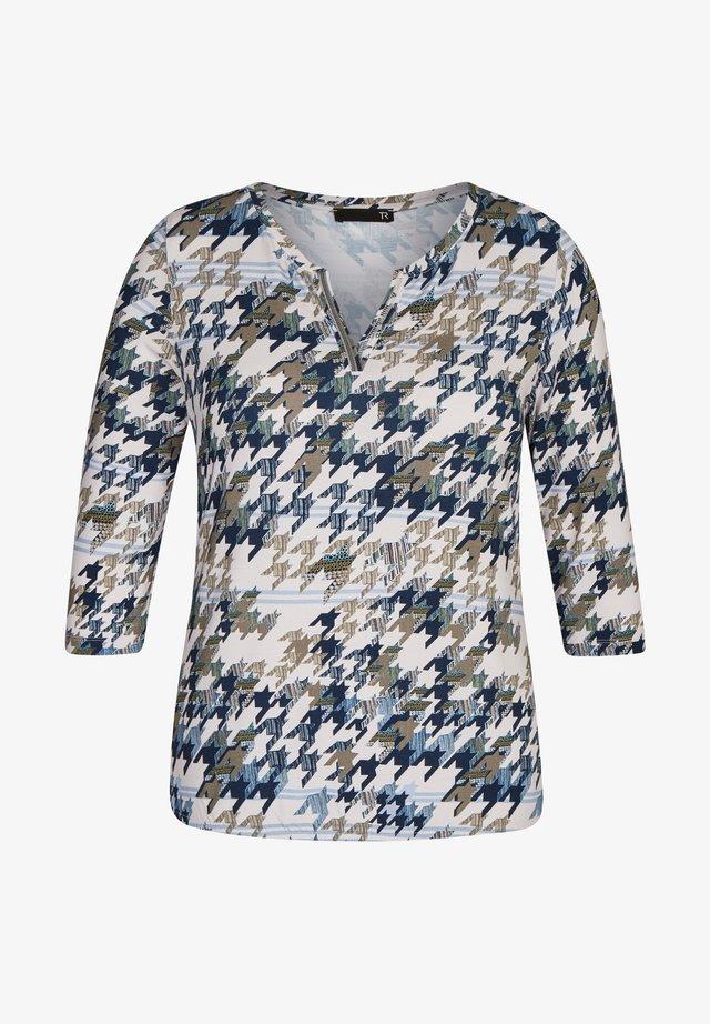 GIGI - Långärmad tröja - 204pearl
