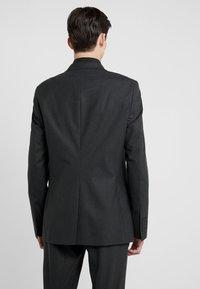 Bruuns Bazaar - KARL SUIT - Suit - black - 3