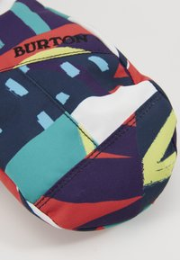 Burton - KIDS GORE GRAPHIC MIX UNISEX - Palčáky - multi-coloured - 7