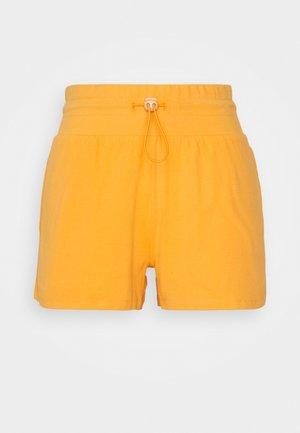 Pyjama bottoms - orange