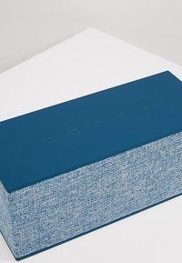 Fresh 'n Rebel - ROCKBOX BRICK XL FABRIQ EDITION BLUETOOTH SPEAKER - Speaker - indigo - 6