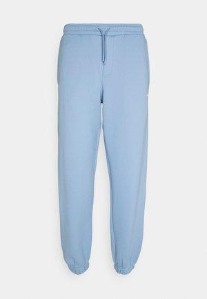 FLEASER TROUSERS  - Teplákové kalhoty - blue