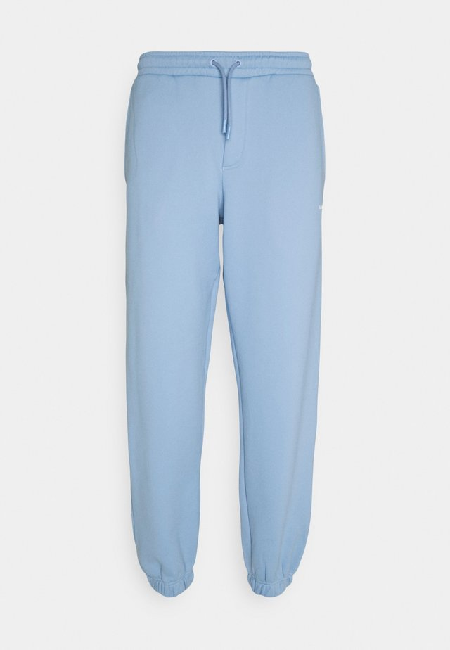 FLEASER TROUSERS  - Trainingsbroek - blue