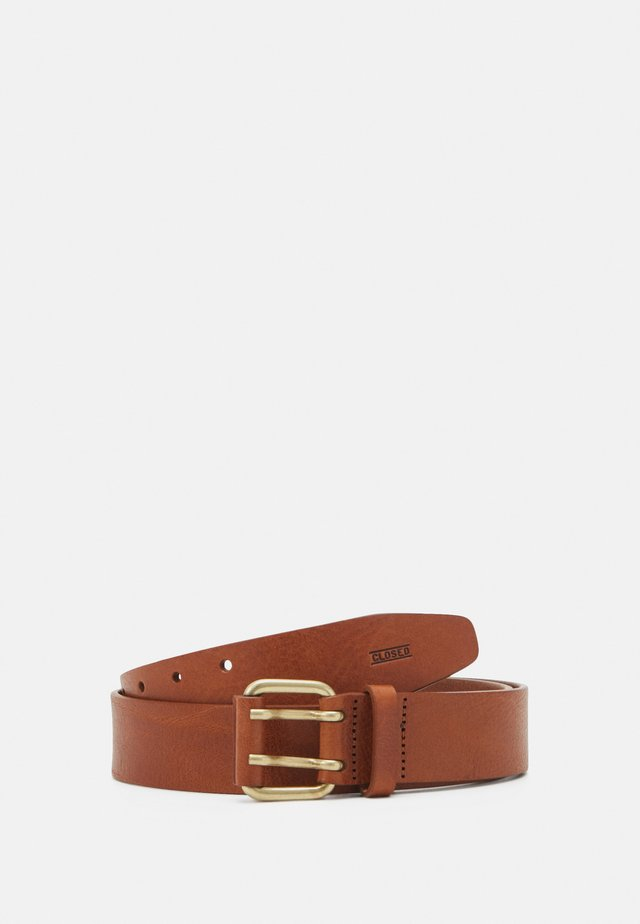 Cintura - mahogany