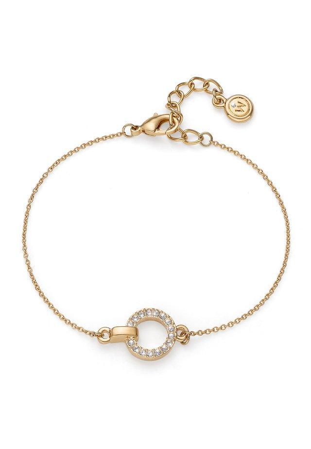 RELAX - Bracelet - gold