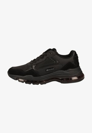 Trainers - blk