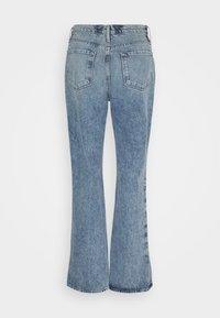 Frame Denim - LE DREW - Slim fit jeans - cascade blue - 6