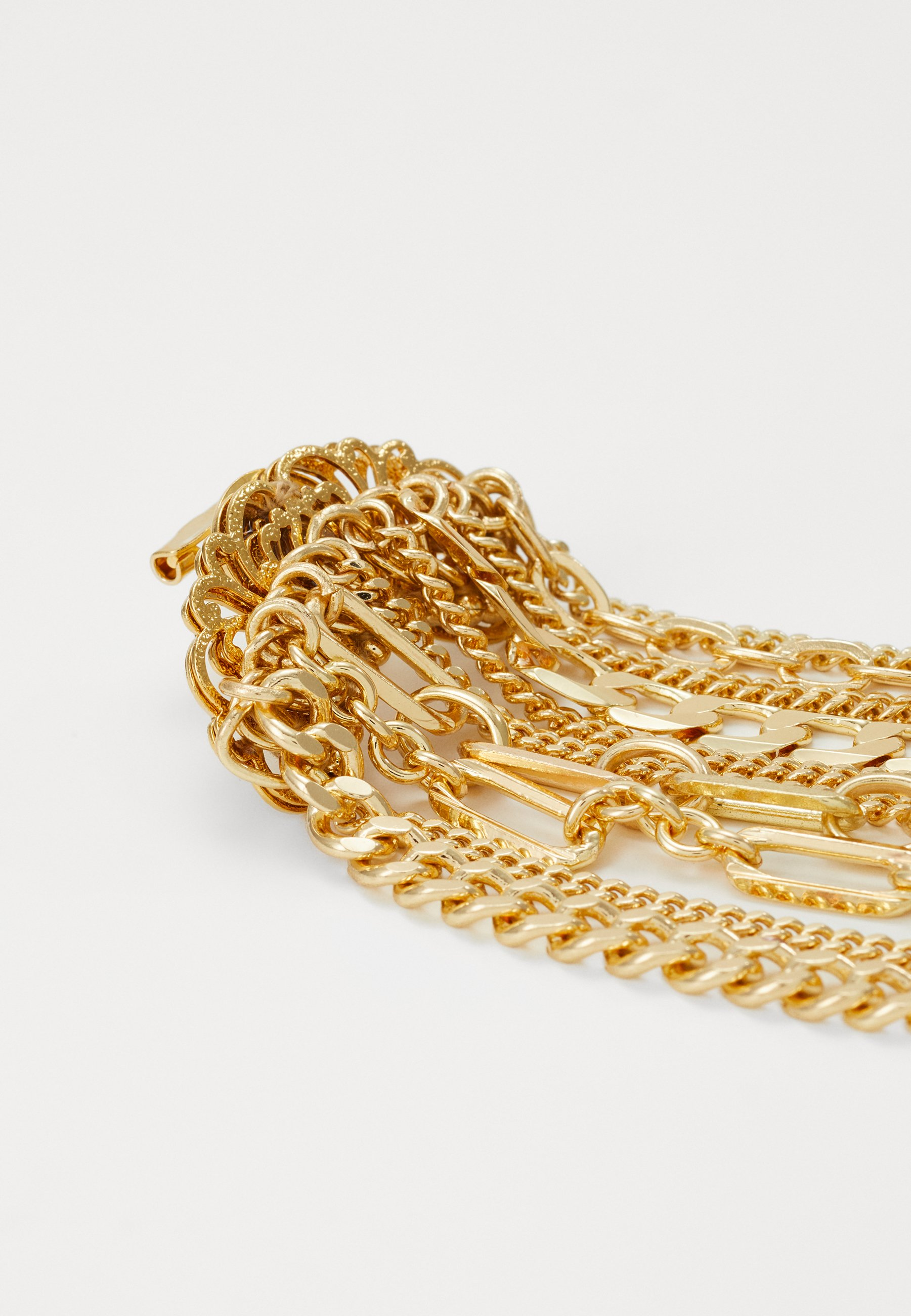 Radà Ohrringe - Gold-coloured/gold