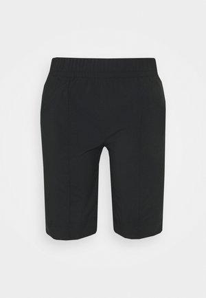 BERMUDA BEA - Sportovní kraťasy - black