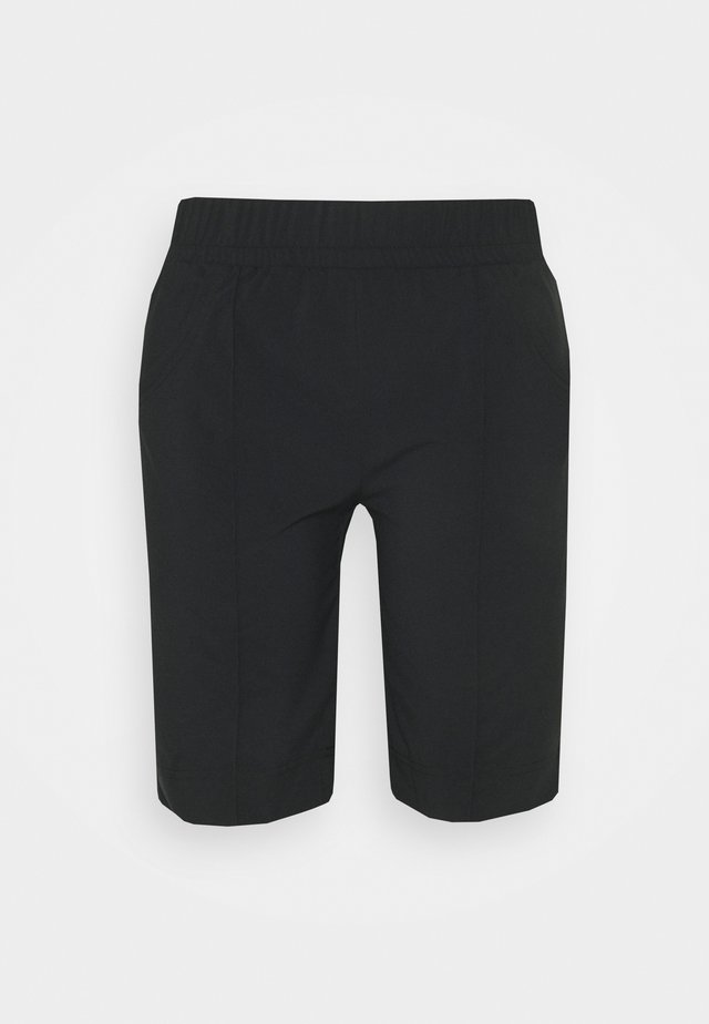 BERMUDA BEA - Sports shorts - black