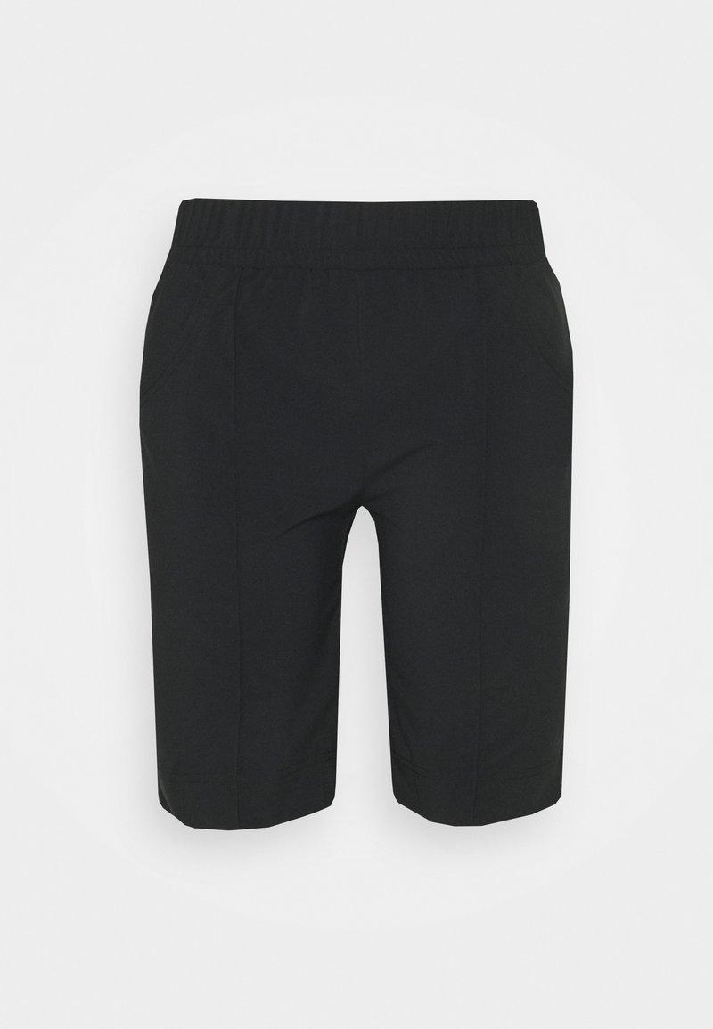 Limited Sports - BERMUDA BEA - Sportovní kraťasy - black