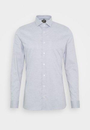 No. 6 - Koszula biznesowa - marine