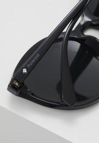 Polaroid - Sluneční brýle - black - 3