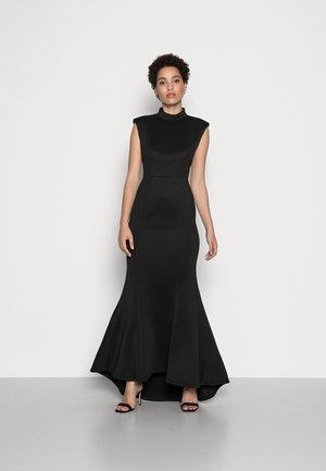 OLGA - Festklänning - black
