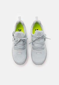 Puma Golf - LAGUNA SPORT - Chaussures de golf - high rise/white - 3