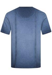 Ordinary Truffle - ORKUN - Basic T-shirt - new navy - 7