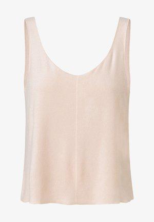 Maglia del pigiama - light pink