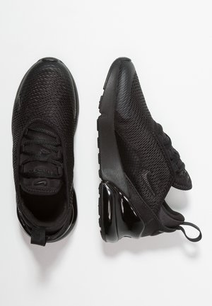 AIR MAX 270 UNISEX - Sneakers laag - black