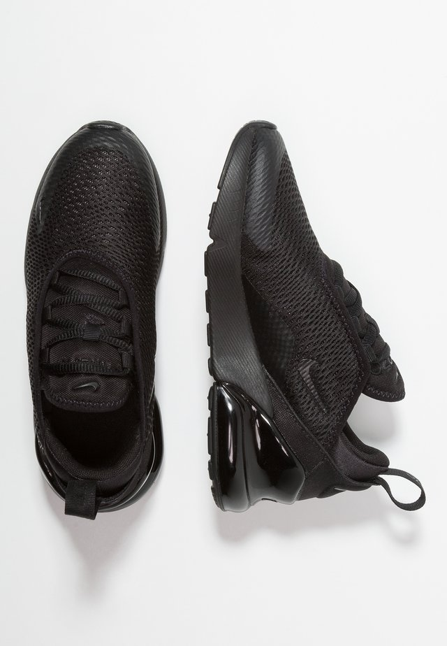 AIR MAX 270 UNISEX - Sneakers - black