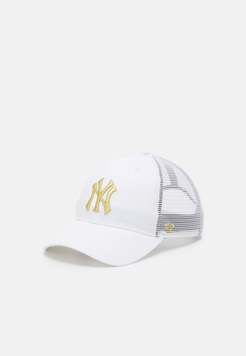 '47 - NEW YORK YANKEES BRANSON UNISEX - Cap - white