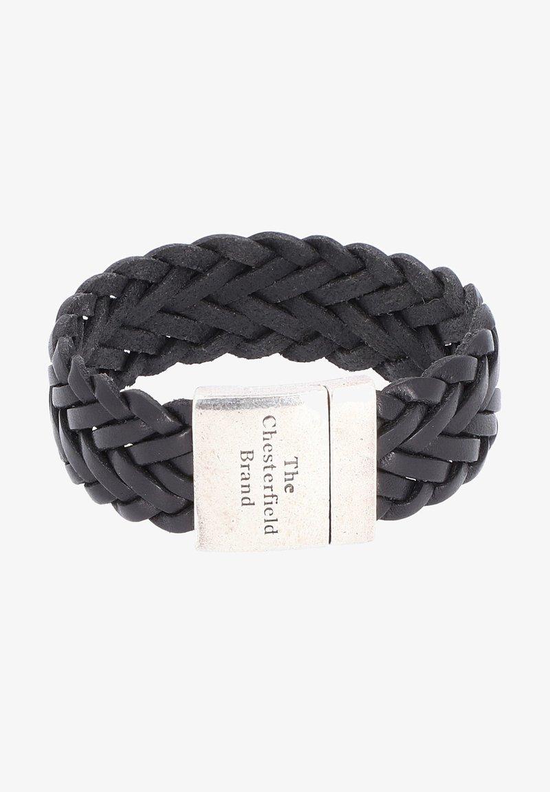 The Chesterfield Brand - Bracelet - black