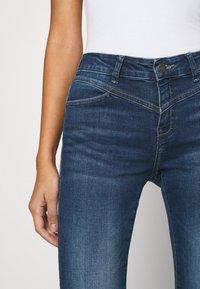Noisy May - NMLUCY - Jeans Skinny Fit - medium blue denim - 6