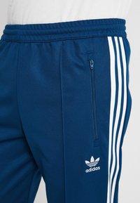 adidas Originals - BECKENBAUER - Tracksuit bottoms - legmar - 3
