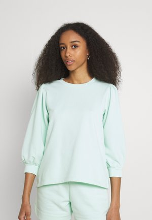 JOLUNA - Sweater - honey dew