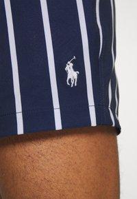 Polo Ralph Lauren - TRAVELER SHORT - Swimming shorts - rugby royal nauti - 2