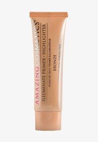 Amazing Cosmetics - HIGHLIGHTER - Highlighter - bronze - 1
