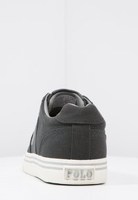 Polo Ralph Lauren - HANFORD - Trainers - dark carb grey - 3