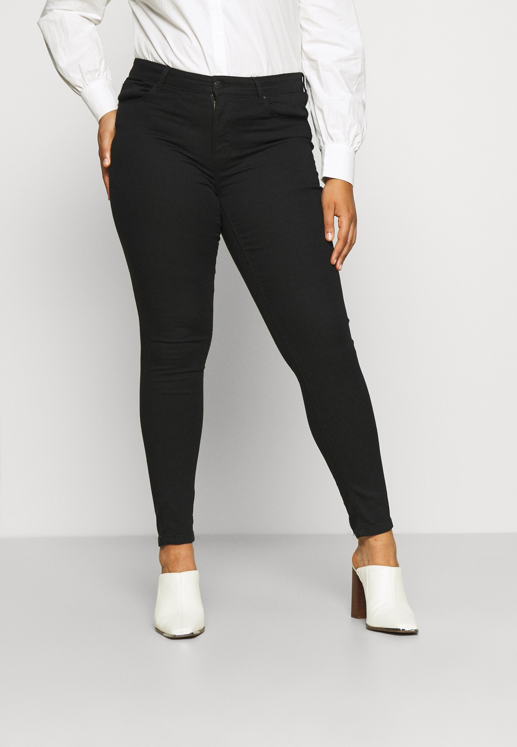 Women CARHIRIS LIFEREG - Jeans Skinny Fit