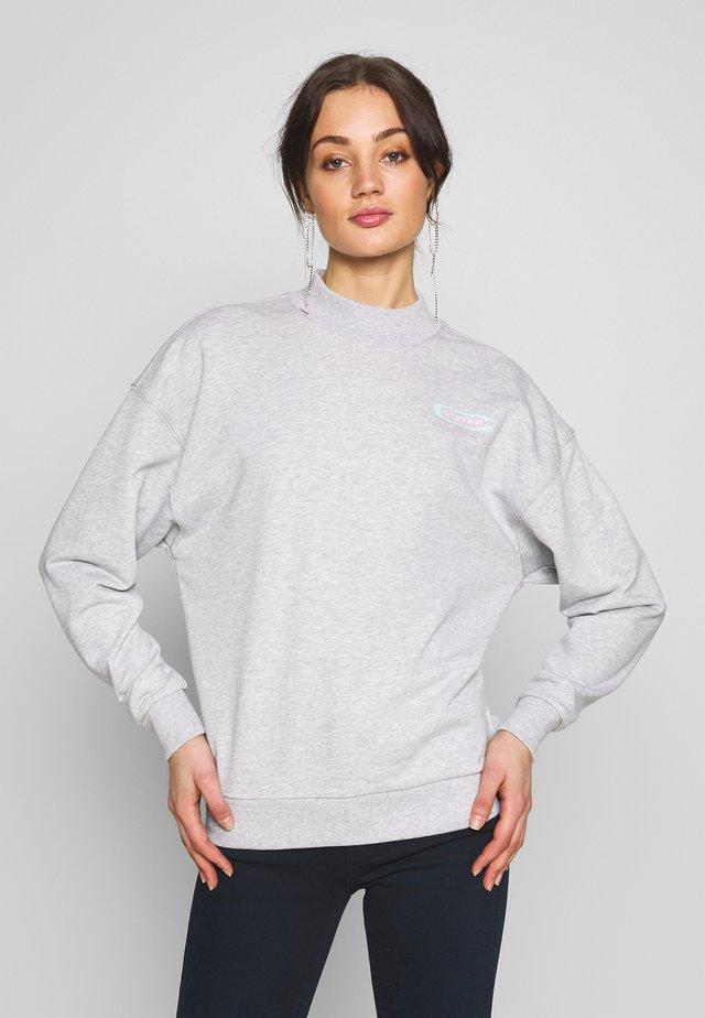 RIE - Sweatshirt - grey