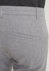 DRYKORN - BREW - Trousers - light grey - 4