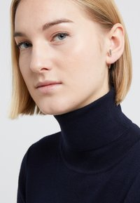Maria Black - ARSIIA EARRING - Pendientes - silver - 1