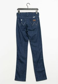 Wrangler - Slim fit jeans - blue - 1