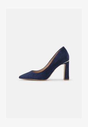 SEIRITH - Classic heels - navy