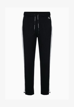 MILANO - Tracksuit bottoms - black