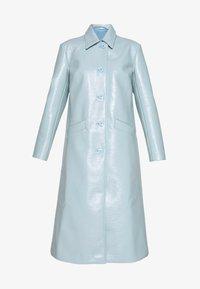 2nd Day - EDITION VERGE - Klassisk frakke - cashmere blue - 3