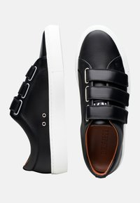 SHOEPASSION - NO. 113 MS - Trainers - black - 1
