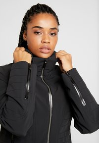 Head - REBELS JACKET - Skijakke - black - 4