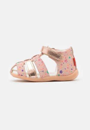 BIGFLO - Sandals - rose