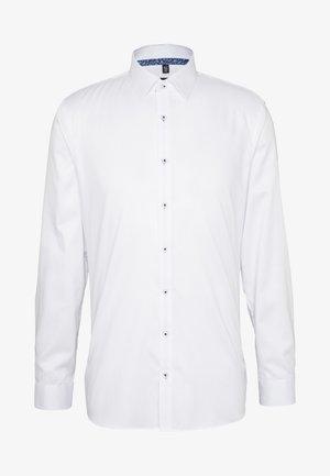 OLYMP NO.6 SUPER SLIM FIT  - Formal shirt - weiss