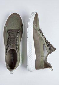 ECCO - Sneakers - tarmac/grape leaf - 1