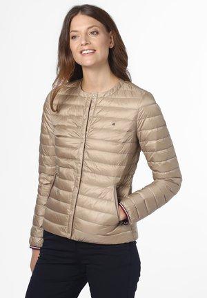 BELLA  - Light jacket - taupe